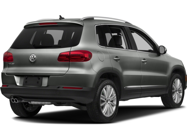 2017 Volkswagen Tiguan Limited Oneonta NY