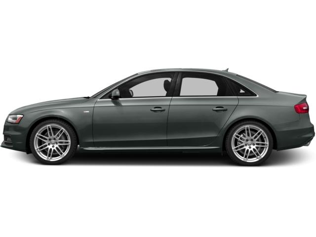 2015 Audi A4 Premium Plus Oneonta NY