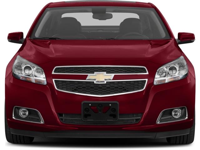 2013 Chevrolet Malibu 2LTZ Mentor OH