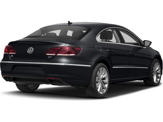 2014 Volkswagen CC Sport Providence RI
