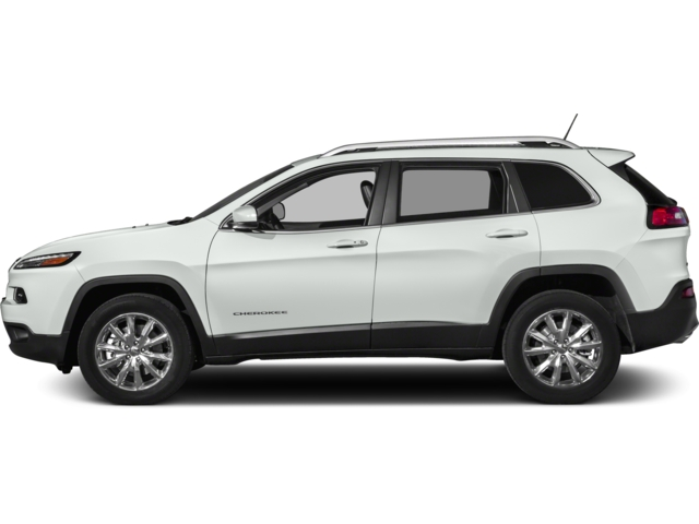 2014 Jeep Cherokee Limited 4x4 Mentor OH