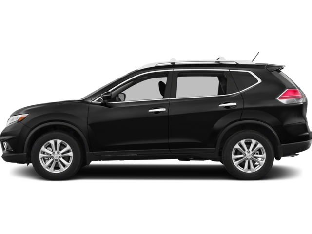 2015 Nissan Rogue SV AWD Mentor OH