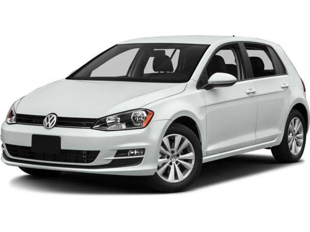 2017 Volkswagen Golf SEL Providence RI