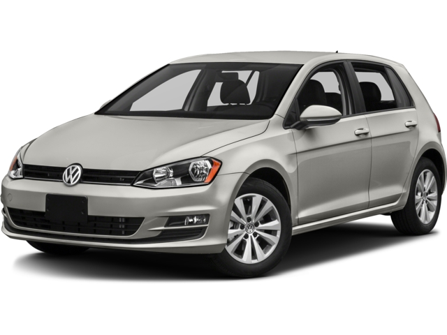 2015 Volkswagen Golf TDI SE Providence RI