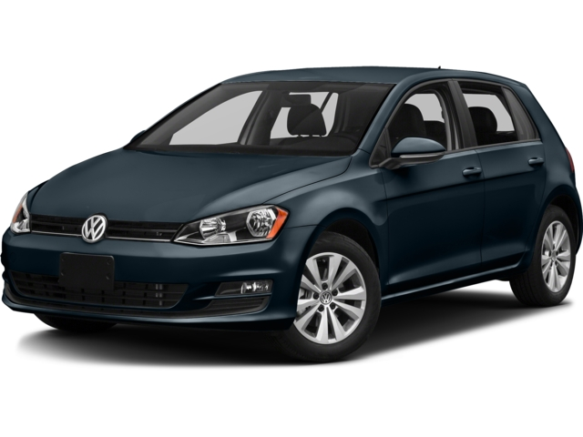 2017 Volkswagen Golf SE Providence RI