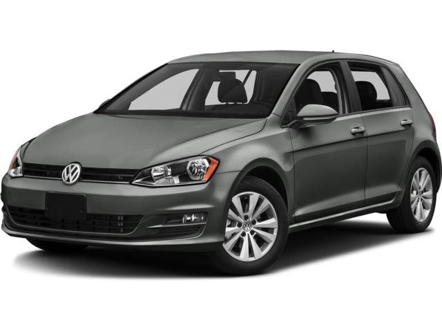 2016 Volkswagen Golf TSI S w/Sunroof Oneonta NY