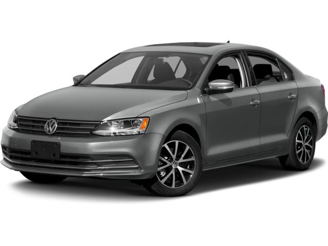 2015 Volkswagen Jetta Sedan 1.8T SE Providence RI