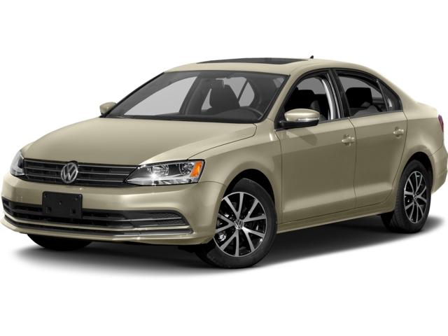 2015 Volkswagen Jetta 1.8T SE W/ CONNECTIVITY Mentor OH