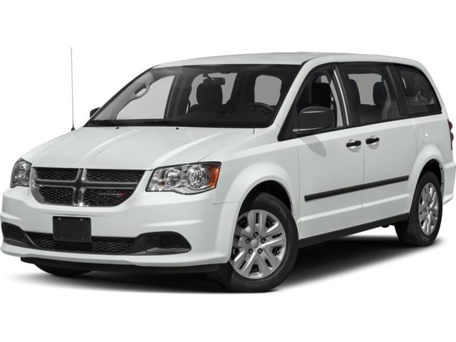 2017 Dodge Grand Caravan SE Wagon Lake Elmo MN 22966909