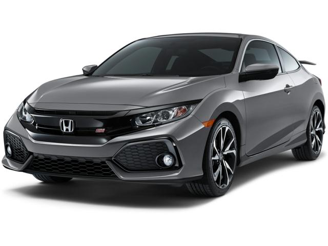 2018 Honda Civic Si Coupe Manual El Paso TX