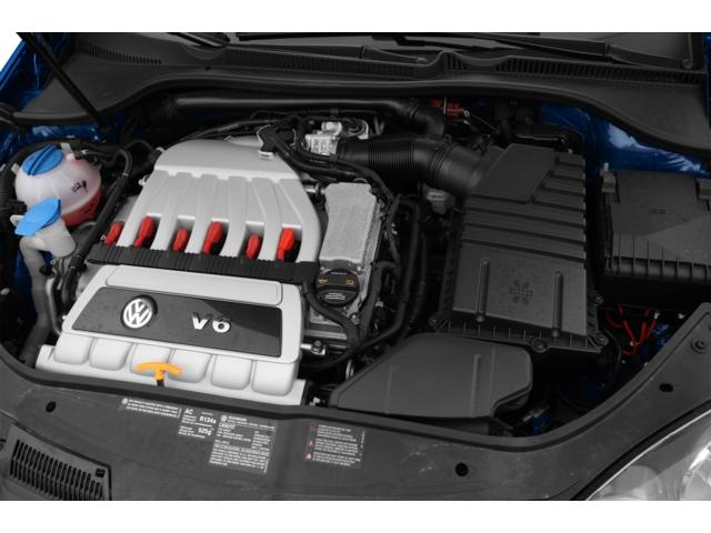 2008 Volkswagen R32  Providence RI