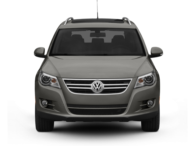 2010 Volkswagen Tiguan SEL Providence RI