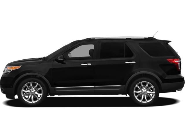 2011 Ford Explorer Limited Oneonta NY