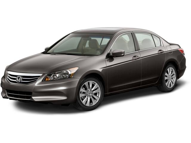 2012 Honda Accord 2.4 EX Mentor OH