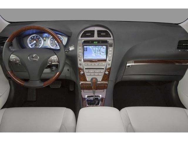 2012 Lexus ES 350 Sunroof Mentor OH