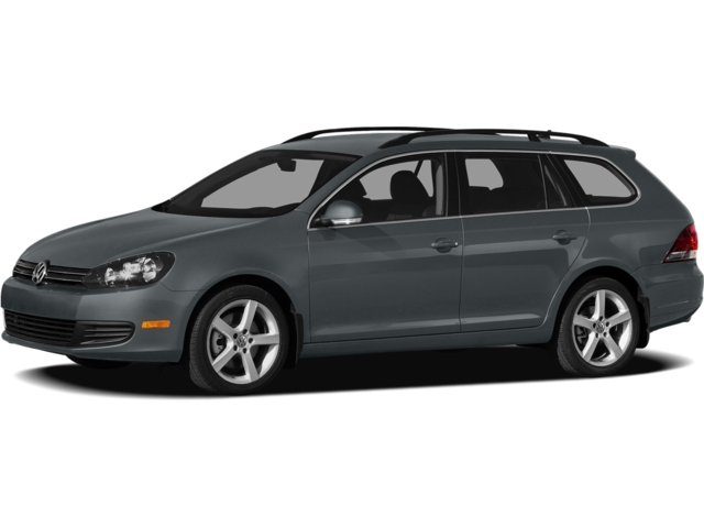 2012 Volkswagen Jetta SportWagen  Providence RI