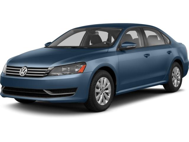 2013 Volkswagen Passat SE Providence RI