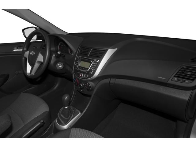 2014 Hyundai Accent GS Providence RI