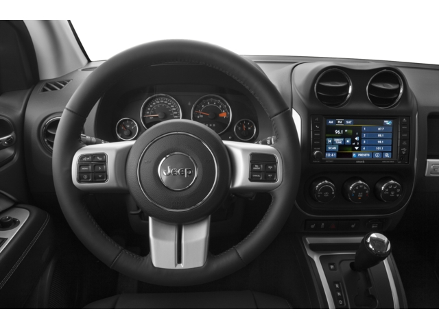 2014 Jeep Compass Limited 4x4 Mentor OH
