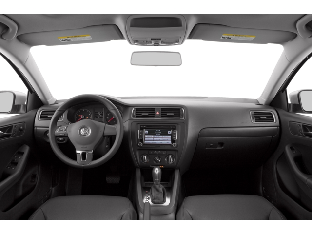 2014 Volkswagen Jetta Sedan SE w/Connectivity/Sunroof PZEV Providence RI