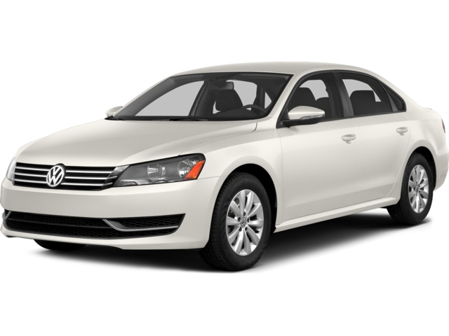 2014 Volkswagen Passat Wolfsburg Ed Oneonta NY