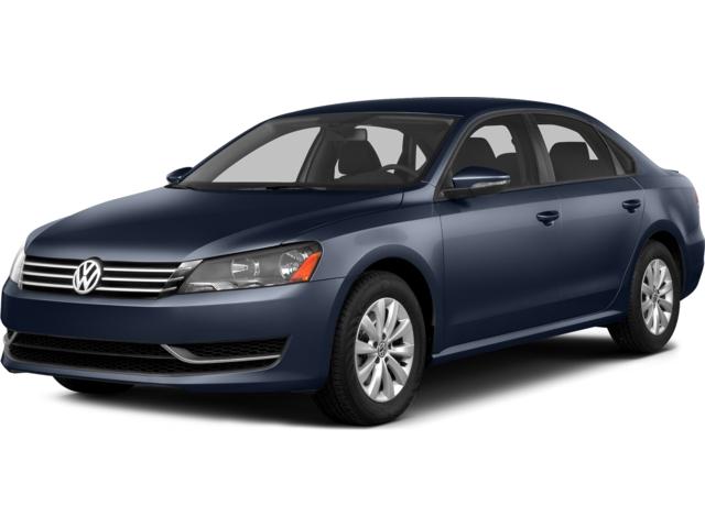 2014 Volkswagen Passat S Providence RI