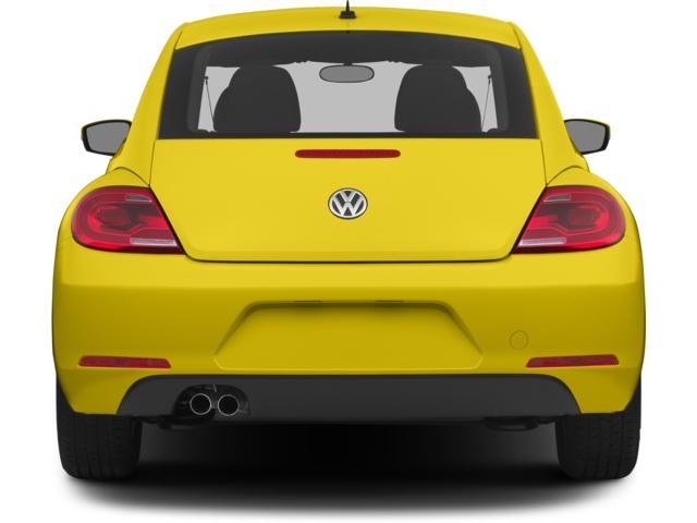2014 Volkswagen Beetle Coupe 2.5L w/Sun Providence RI