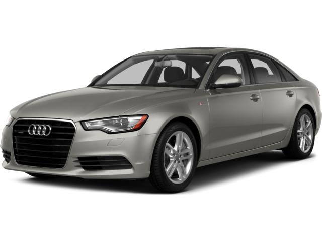 2015 Audi A6 3.0T Premium Plus Oneonta NY