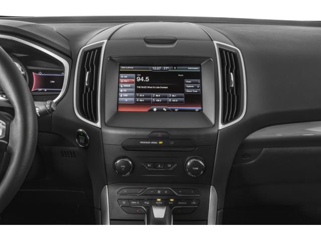 2015 Ford Edge Titanium Providence RI