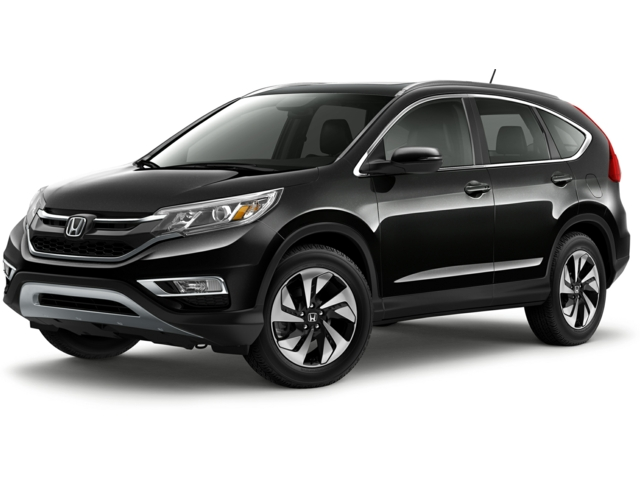 2016 Honda CR-V Touring Moncton NB