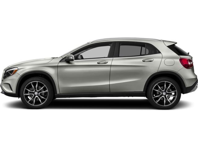 2017 Mercedes-Benz GLA 250 4MATIC® SUV Wilmington DE