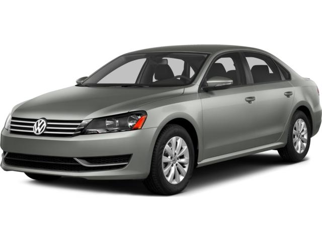 2015 Volkswagen Passat 3.6L V6 SEL Premium Mentor OH