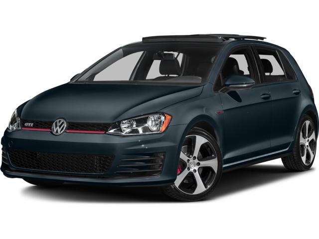 2017 Volkswagen Golf GTI SE Walnut Creek CA