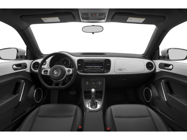 2015 Volkswagen Beetle Coupe 1.8T Providence RI