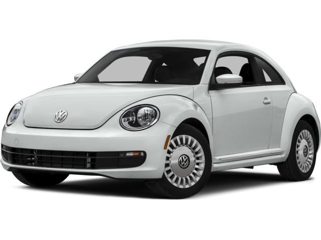 2015 Volkswagen Beetle CLASSIC 1.8T Mentor OH