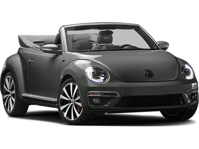 2015 Volkswagen Beetle 2.0T R-Line Mentor OH