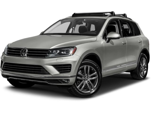2016 Volkswagen Touareg Lux Oneonta NY