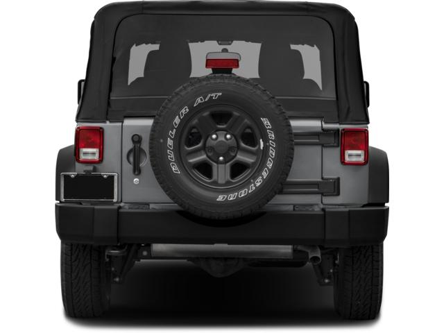 2014 Jeep Wrangler Sport 4x4 Hard top Mentor OH