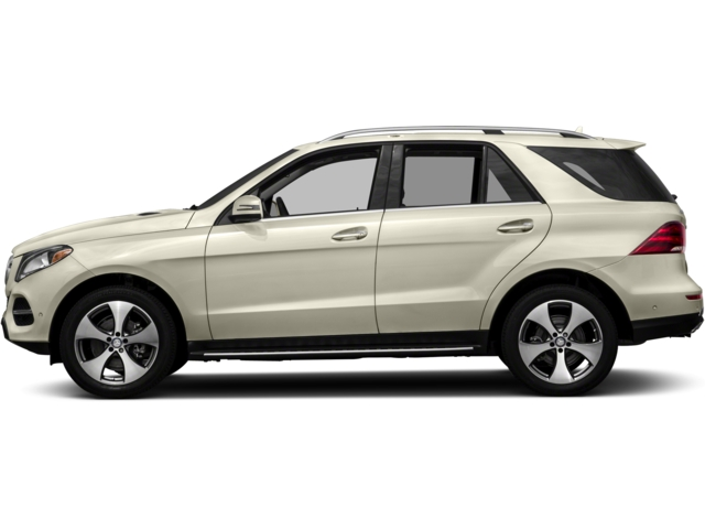 2017 Mercedes-Benz GLE 350 4MATIC® SUV Wilmington DE