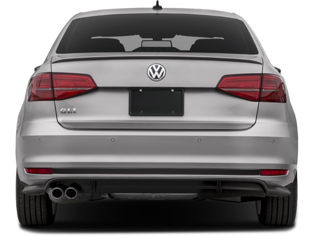 2017 Volkswagen Jetta GLI Walnut Creek CA