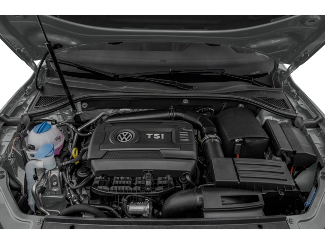 2017 Volkswagen Passat 1.8T S Walnut Creek CA