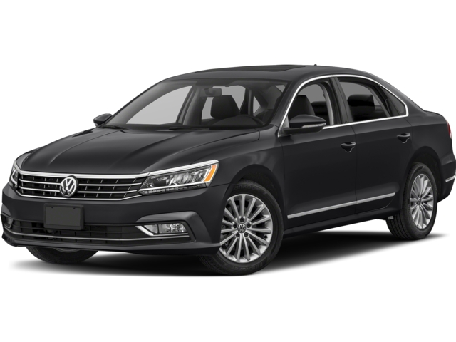 2016 Volkswagen Passat 1.8T SE Providence RI