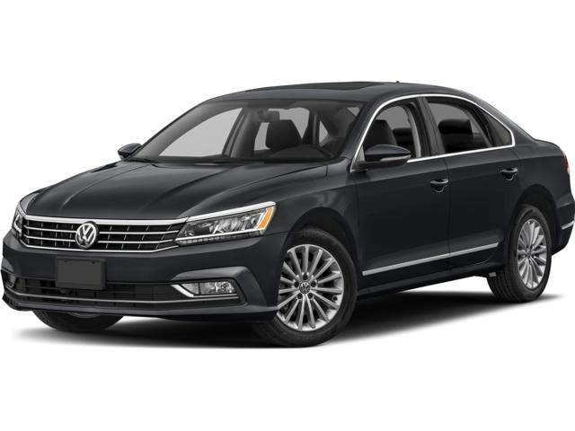 2017 Volkswagen Passat 1.8T SE Mentor OH