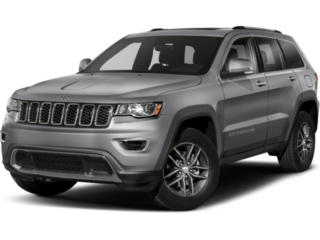 2017 Jeep Grand Cherokee Limited 4x4 Mentor OH