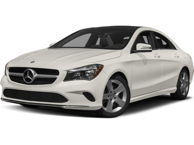 2017 Mercedes-Benz CLA 250 4MATIC® COUPE Wilmington DE