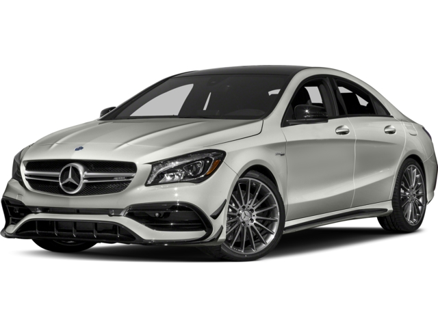 2018 mercedes benz cla 45 amg coupe 19171752 for sale for Mercedes benz portland or