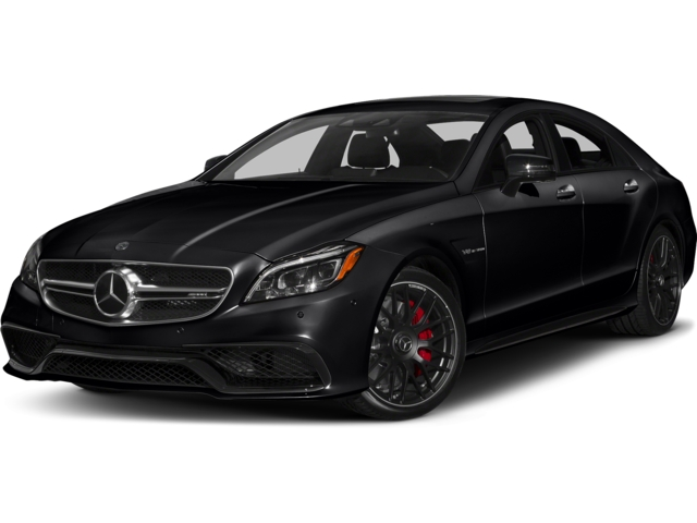 2018 Mercedes-Benz CLS 63 S AMG® Coupe Wilmington DE