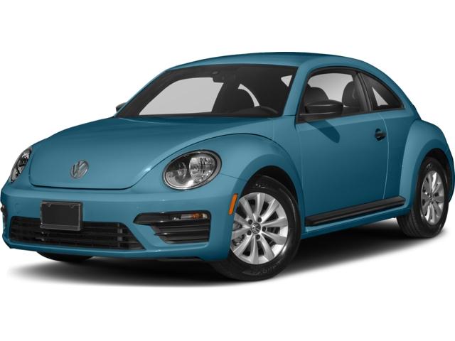 2017 Volkswagen Beetle 1.8T S Providence RI
