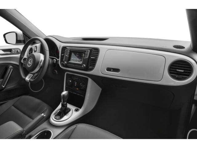 2017 Volkswagen Beetle 1.8T Classic Mentor OH