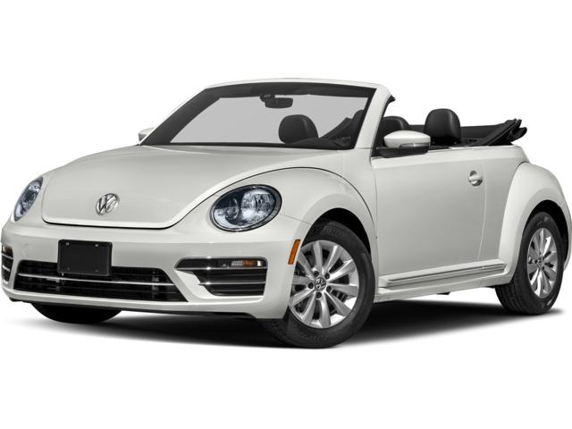 2017 Volkswagen Beetle Convertible 1.8T S Oneonta NY